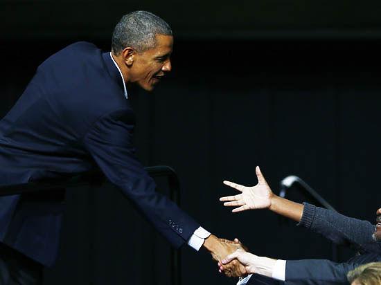 Кто станет президентом США после Обамы? Прогноз «по следам» победы республиканцев