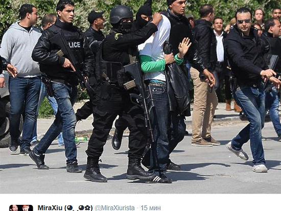 тунис проститутки