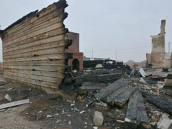 Трагедия в Сибири: стихия переиграла «человеческий фактор»