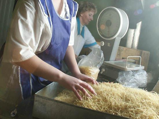 Гречка — только начало: в России скоро подорожают макароны, пшено и рис