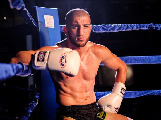 Джабар Аскеров: о UFC, сборной России по футболу и Владимире Путине