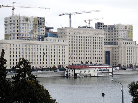 Шойгу идет на прорыв: как будет работать новый Центр управления обороной