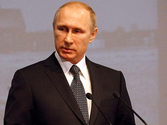 Путин назвал главных экономистов страны «карбонариями»: на закрытом совещании обсудили антикризисный план