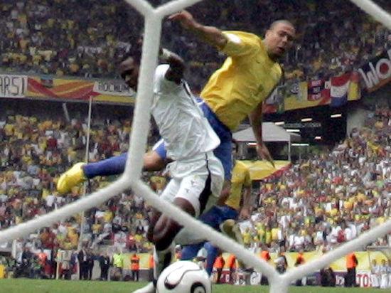 Чемпионат мира-2014 по футболу: кто покусает Германию?