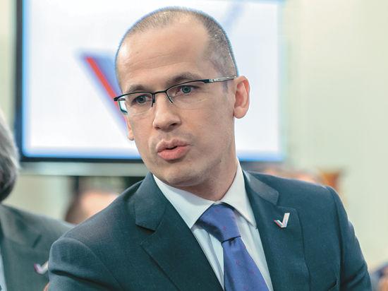 Господин Антинавальный