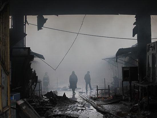Гейдар Джемаль о событиях в Грозном: