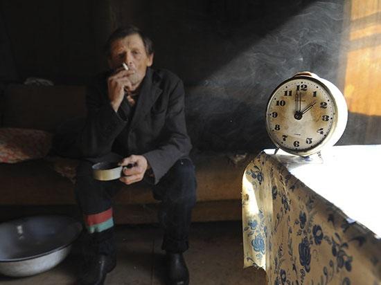 Кончаловский представит в Венеции фильм про почтальона