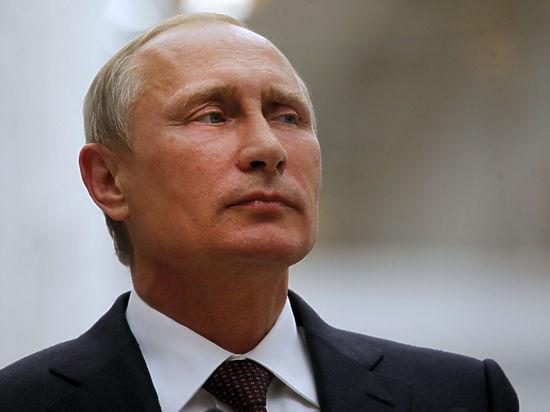 Путин о себе, о стране, о мире, о личном: «Я не буду вечным президентом»