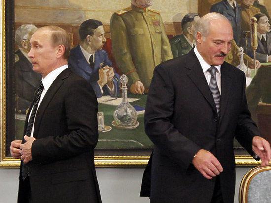 Батька попал в тупик: Лукашенко от безысходности прибежит на ковёр к Путину