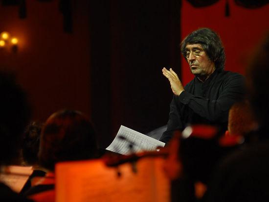 Диана Арбенина: «Мы занимаемся настройкой души, а в каком жанре — не важно»