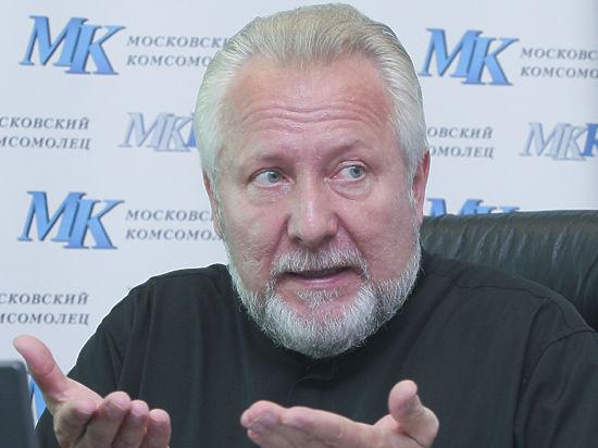 Сергей Ряховский: «Делать не революцию, а реформацию!»