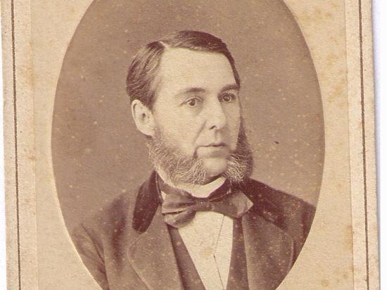 Самые громкие преступления XIX века раскрыл сын протоиерея