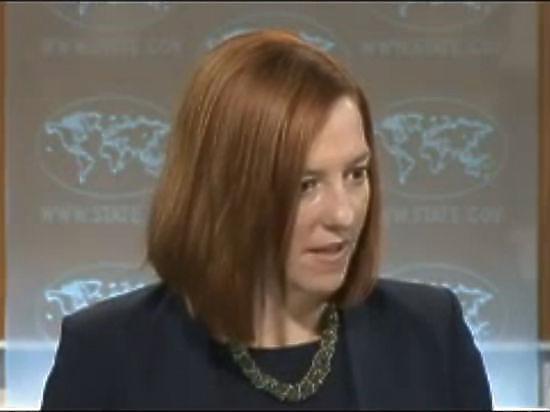 США готовы ввести новые санкции против РФ за сотрудничество с Ираном