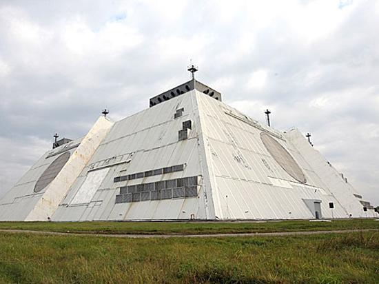 Москву от ядерного нападения прикроет суперкомплекс «Самолет-М»