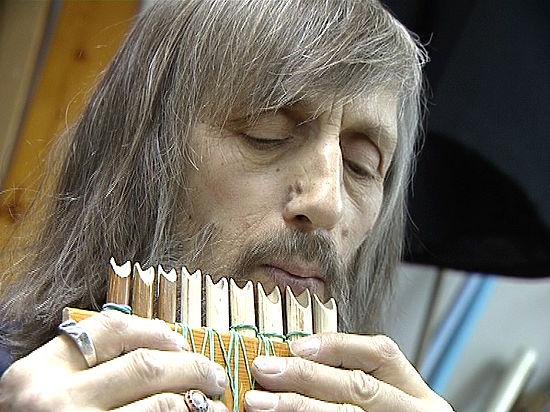Японские флейты рождаются в Мурманске