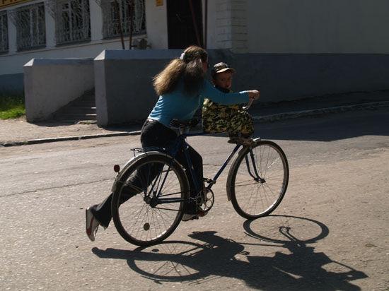 В Москве стартует программа утилизации велосипедов