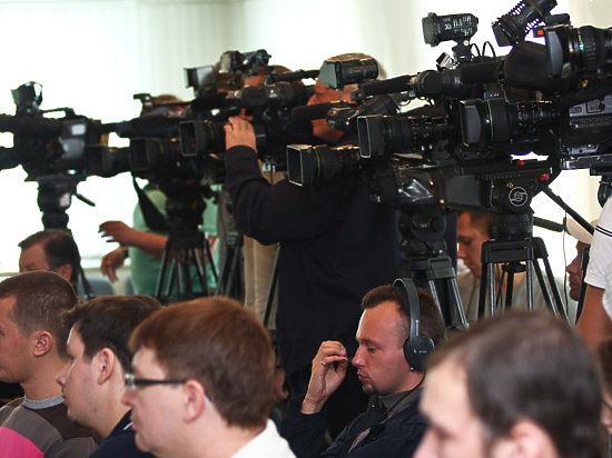 Журналисты из стран всего мира выступили против влияния санкций  на их профессиональную деятельность