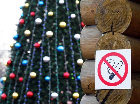 Питерские нарушители запретов курения будут наказаны по всей строгости закона