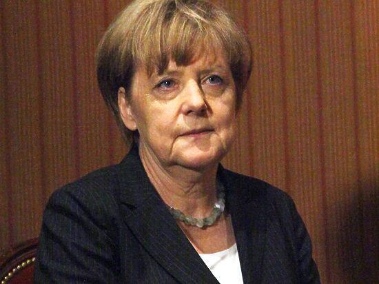 Наказать фрау Меркель: идея «новых репараций с Германии» лишь ненамного опережает политический процесс