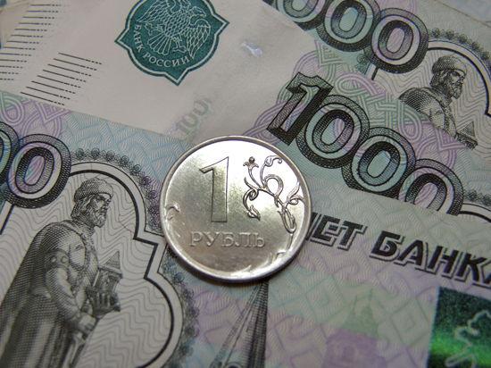Почему воспрянула российская валюта?