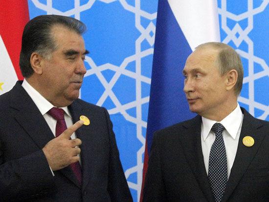 На саммите ШОС Путин прокомментировал санкции и «нарисовал» паназиатский проект