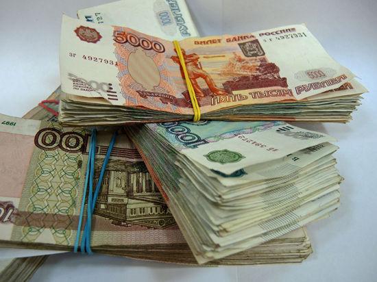 Россияне на грани паники: 52% ожидают финансового кризиса