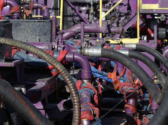 У России появился конкурент? Британия заключает газовый контракт с Китаем на $20 млрд