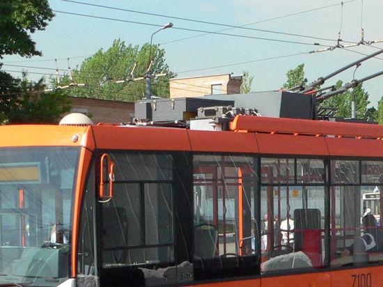 Британского мэра задержали в Самаре за излишний интерес к местным троллейбусам