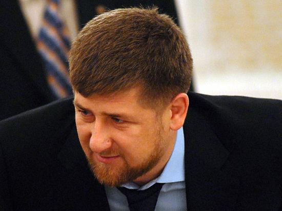 Кадыров — про депутата Рады: трус и больной человек