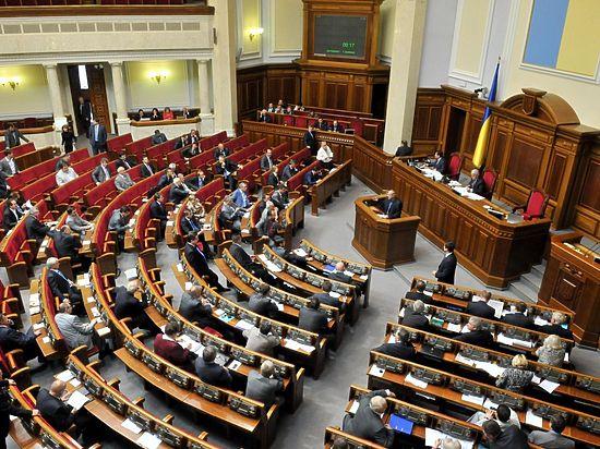 Украина готовится выйти из СНГ