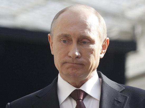 Путин опасается продразверстки в регионах