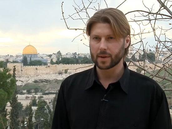 Израиль экстрадирует подозреваемого в педофилии петербургского священника Грозовского