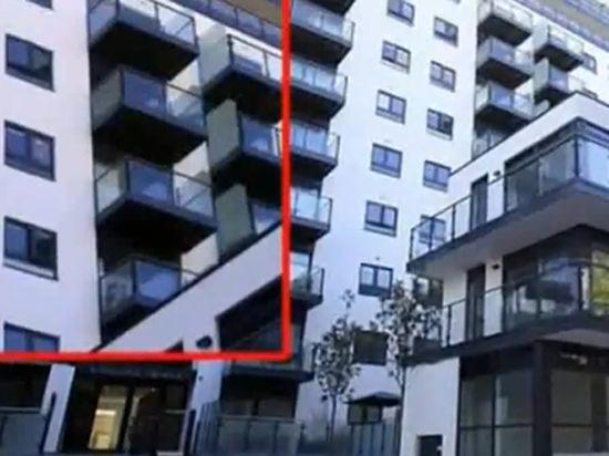 Российская студентка погибла в Лондоне во время… секса
