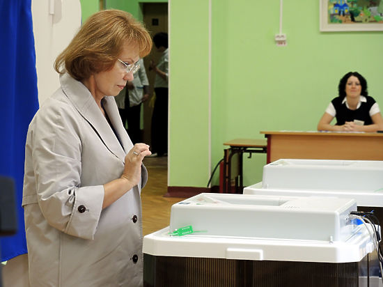 В России собираются ввести налог на выборы: если не голосуешь — плати 15 000 рублей