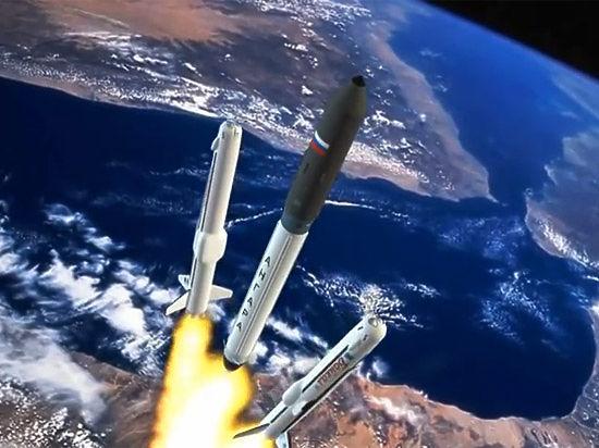 Евросоюз готовит замену ракете «Ангара»: из-за конкуренции с США, а не с Россией