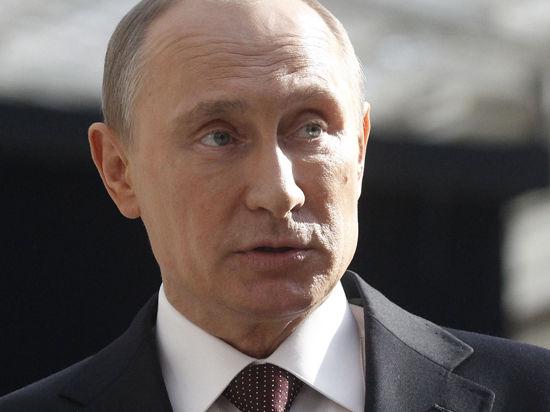 Правительство подставило Путина?