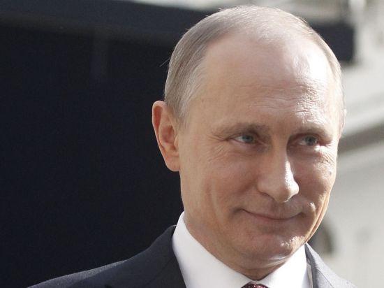 Путин узаконил создание игорных зон в Крыму и Сочи