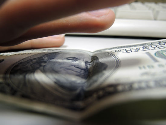 Доллар по 40 рублей стал реальностью