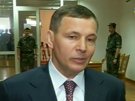Новый министр обороны Украины Гелетей пообещал парад победы в освобожденном Севастополе