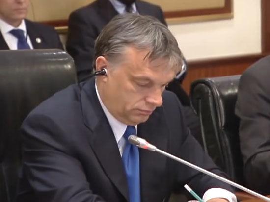 Премьер Венгрии объяснил, почему Украине ещё рано вступать в ЕС