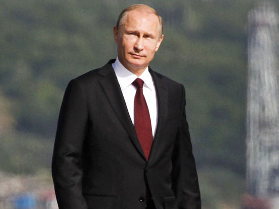 Путин и Шойгу привели восток страны в боеготовность