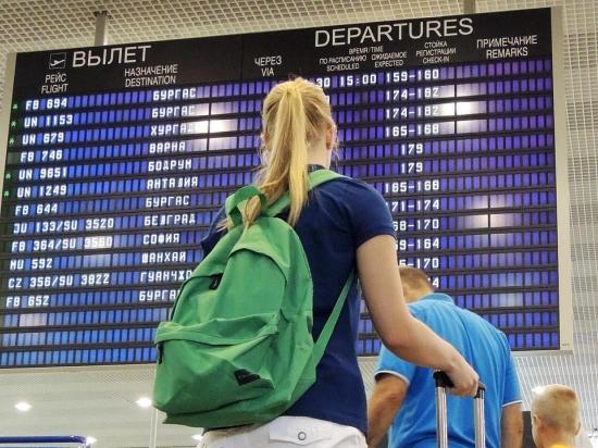 Прощай, Booking.com? В России создадут свою систему онлайн-бронирования