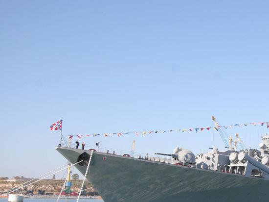 Крым между свободной зоной и «черной дырой»