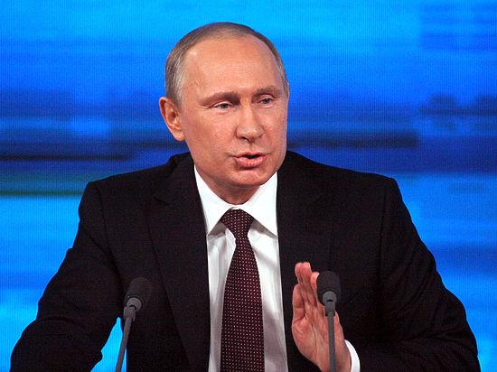 Ослушавшихся Путина будут сажать в тюрьму