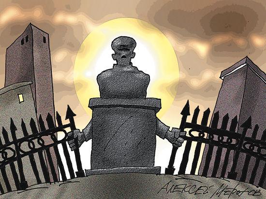 Последний Батька Европы