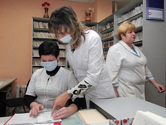Мнения чиновников  о состоянии здравоохранения резко разошлись