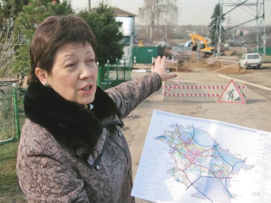В Щелкове протест против автомагистрали «Западный обход» вышел далеко за рамки района