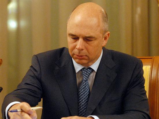 Силуанов: Замороженные пенсии россиян пойдут на спасение попавших под санкции компаний