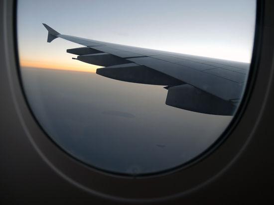 Эксперт: если санкции введут в отношении авиаперевозчиков, случится катастрофа