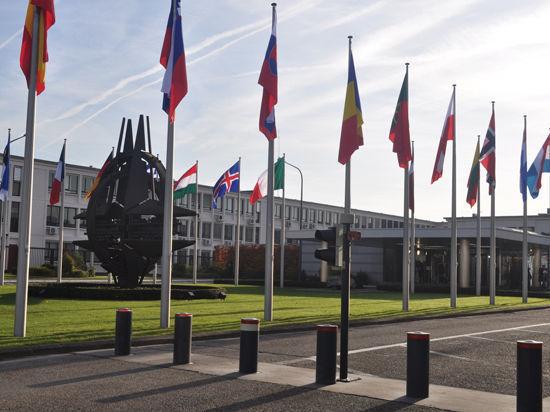 Украина создает совместную военную бригаду с Польшей и Литвой